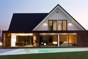 Montažne hiše