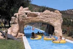 Congo River Aquapark Mallorca