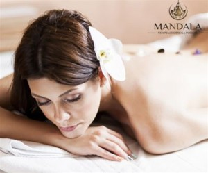 Masaža Mandala