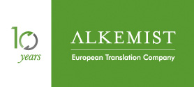 Alkemist logo