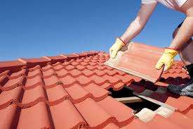 Obnavljanje strehe