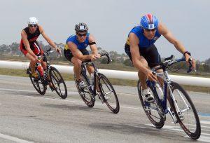 Triatlon - Kolesarjenje