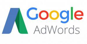 Google Adwords oglaševanje