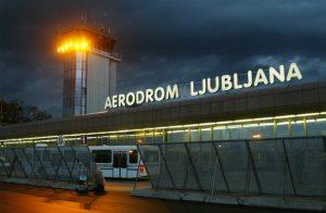 Ugodni prevozi na letališče Ljubljana