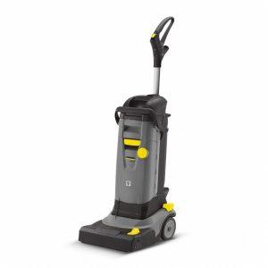 Stroj za čiščenje tal