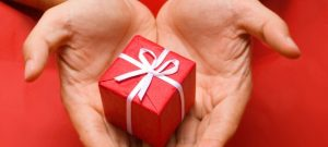 Mojedarilo božična darila