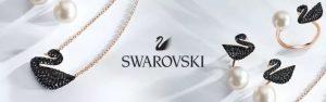nakit swarovski