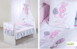posteljnina za zibelko