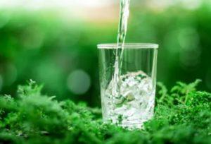 vitalna voda živa voda