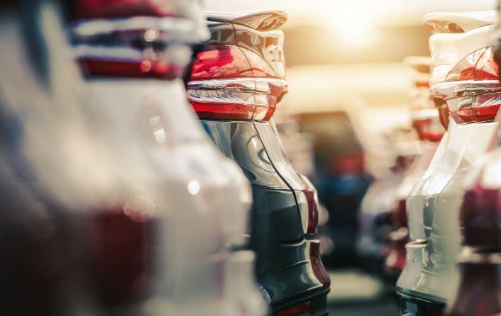 izračun uvoza avta